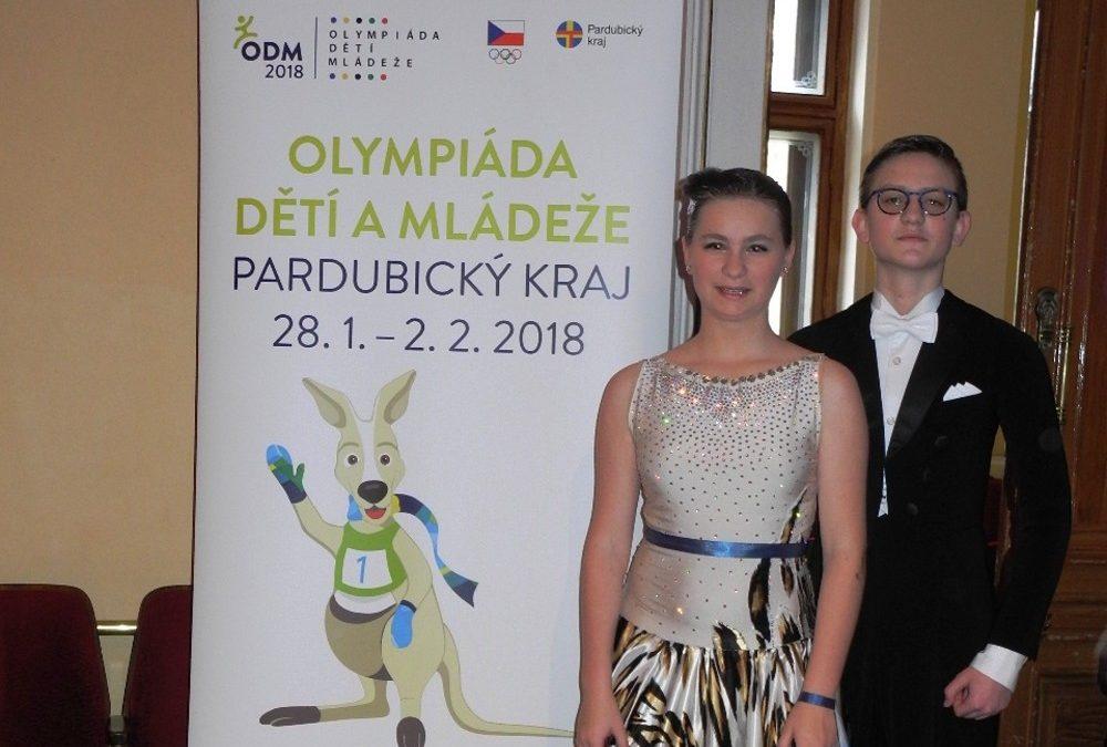 Olympiáda dětí a mládeže